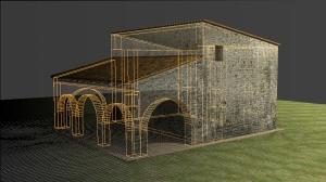 Arquitectura tradicional 2