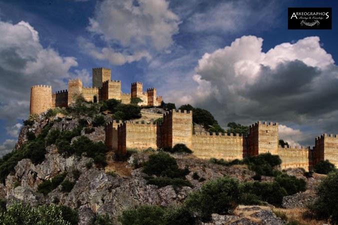 castillo-de-alange-mattelogo